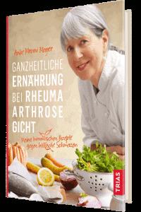 Buch Ganzheitliche-Ernährung-bei-Rheuma-Arthrose-und-Gicht